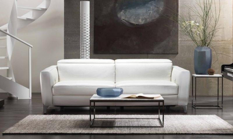 沙发挑选有门道!4种材质大比拼
