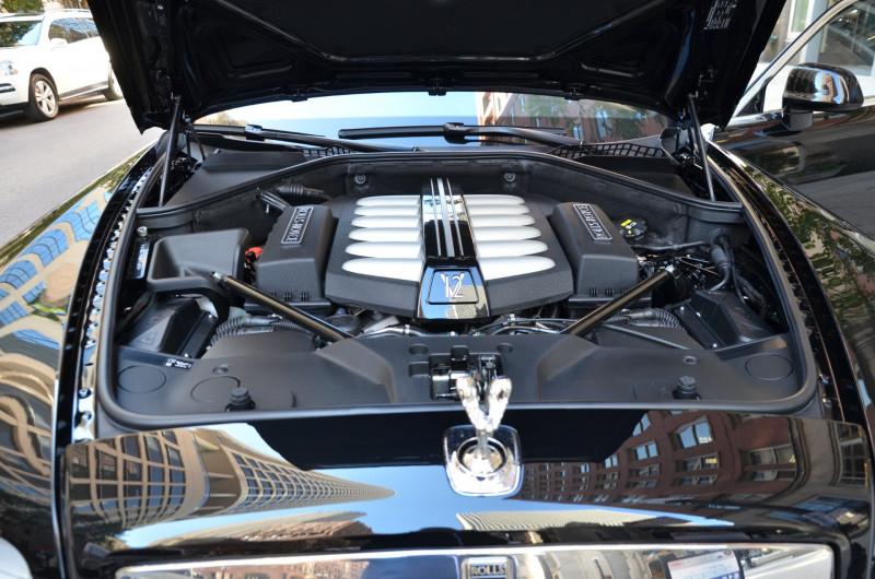 以寧靜著名的Rolls-Royce 勞斯萊斯引擎有何特別之處?