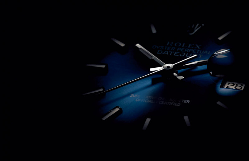 去年卖最好的手表品牌是它!