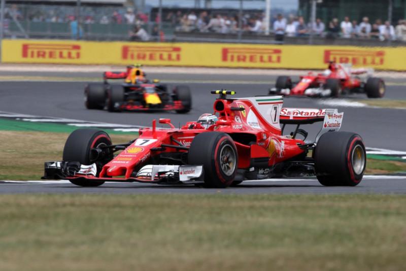 世界三大體育盛事 F1賽車簡介懶人包