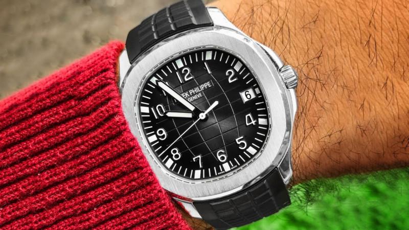 擁有錶王的第一步 百達翡麗入門錶款