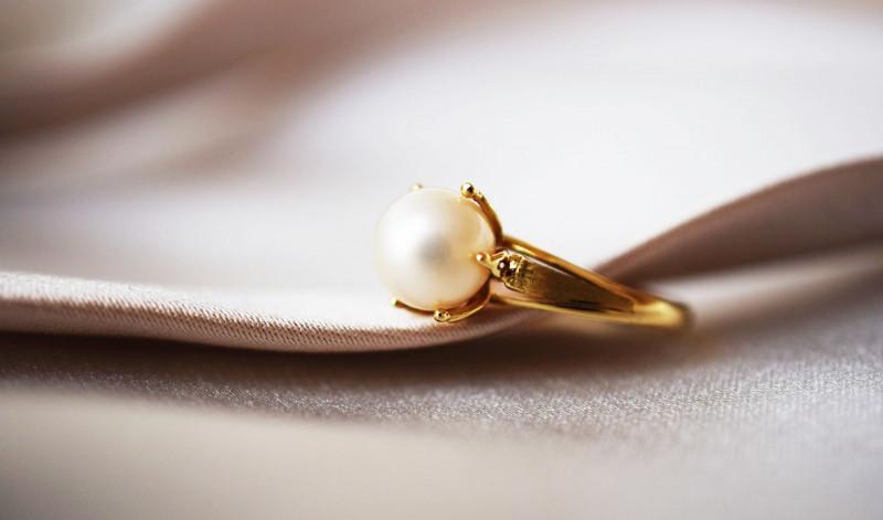 關於人工養珠的主要類型