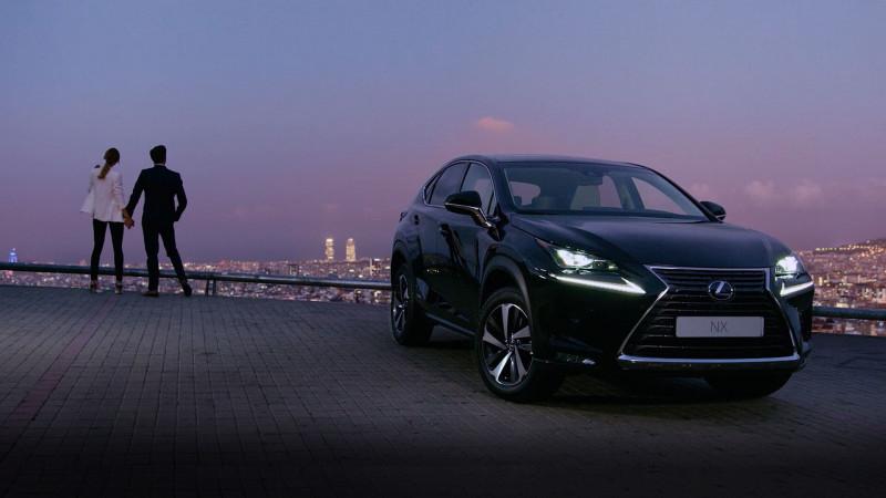 看推薦更看買氣 2018台灣豪華車銷售Top10排行榜 Lexus稱霸SUV