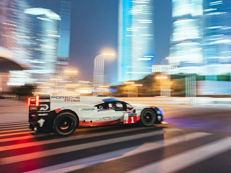 Porsche  919 Hybrid退役 保時捷為何不參加利曼LMP1組?