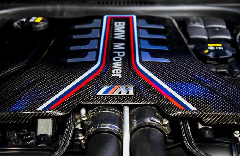 從Logo認識BMW的性能車款 M Power