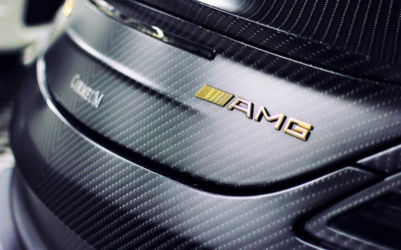 是Mercedes-AMG不是Mercedes-Benz  宾士AMG是怎麼来的?