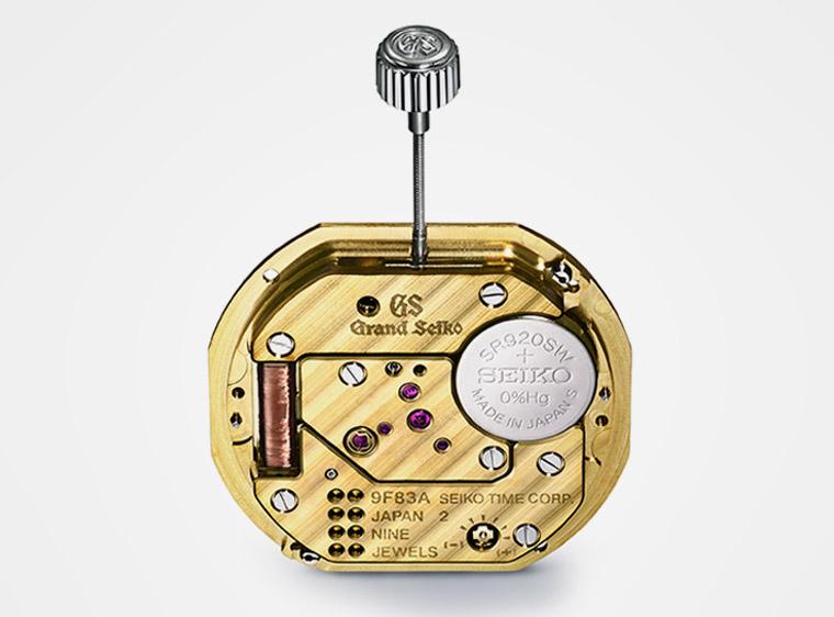 石英機芯是怎麼運作的?