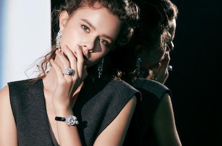 2018 Panthère de Cartier 美洲豹系列珠寶暨腕錶展