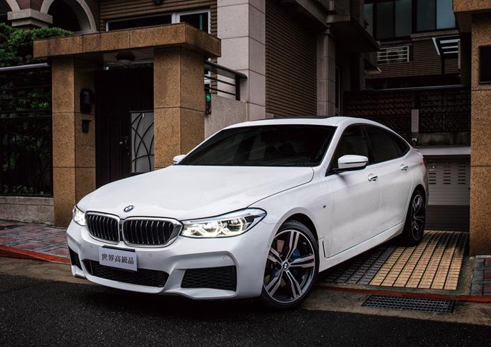 以簡馭繁 BMW 630i Gran Turismo M Sport 遊戲規則自己制定