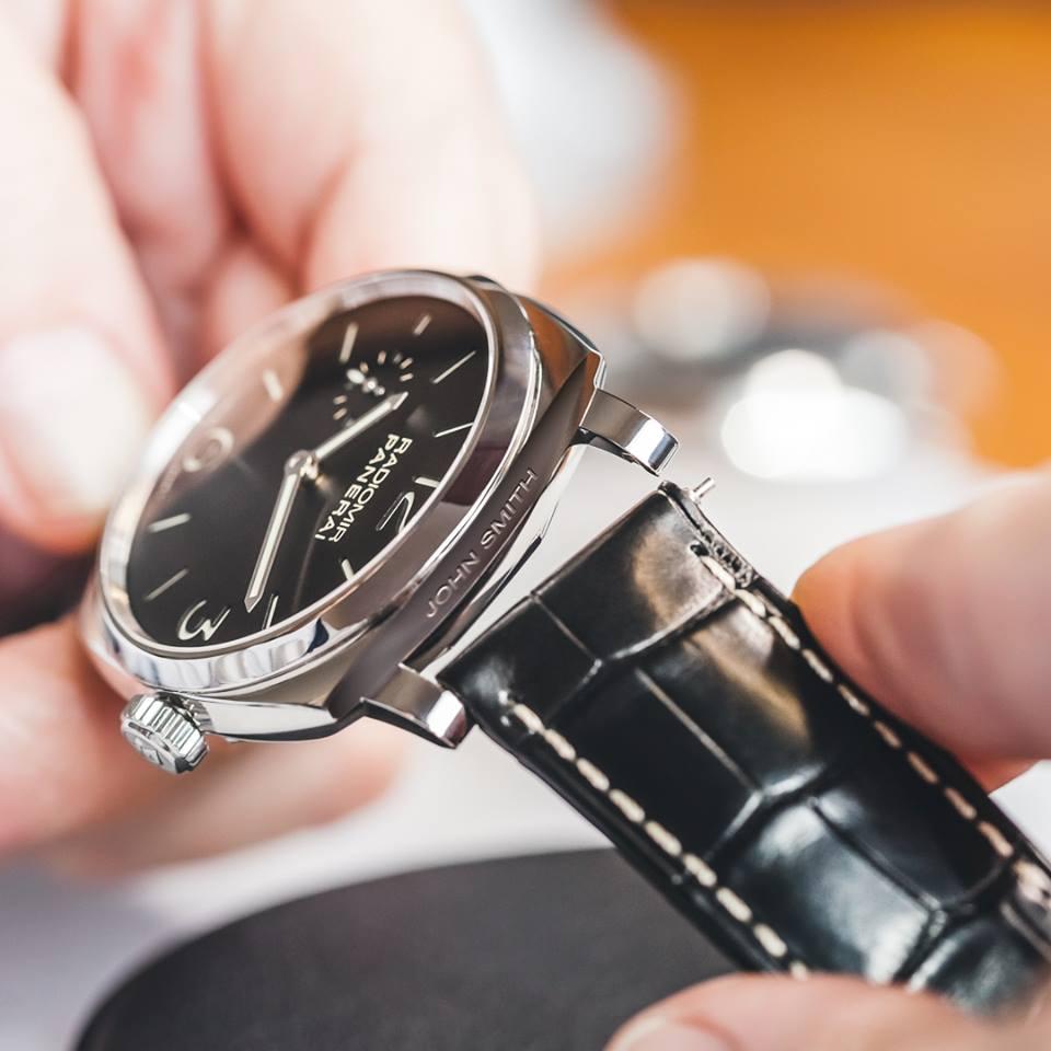 養成良好機械錶保養觀念