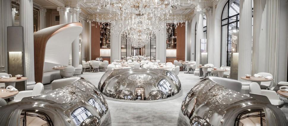 只要口袋夠深  一定要去拜訪的全球最貴8間餐廳