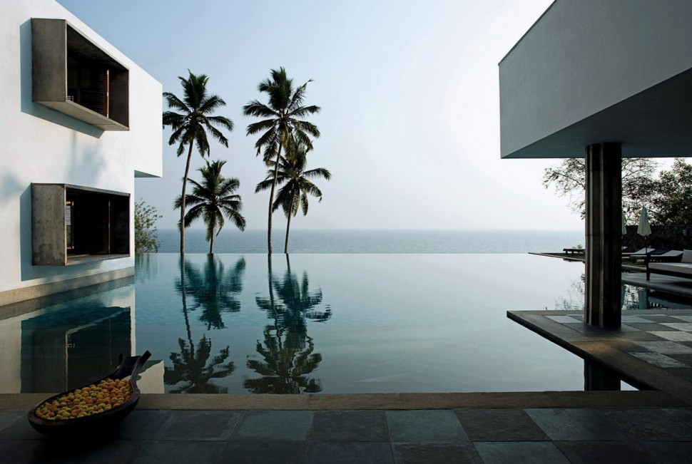 就愛一望無際的療癒景觀 那些依水而建的豪宅