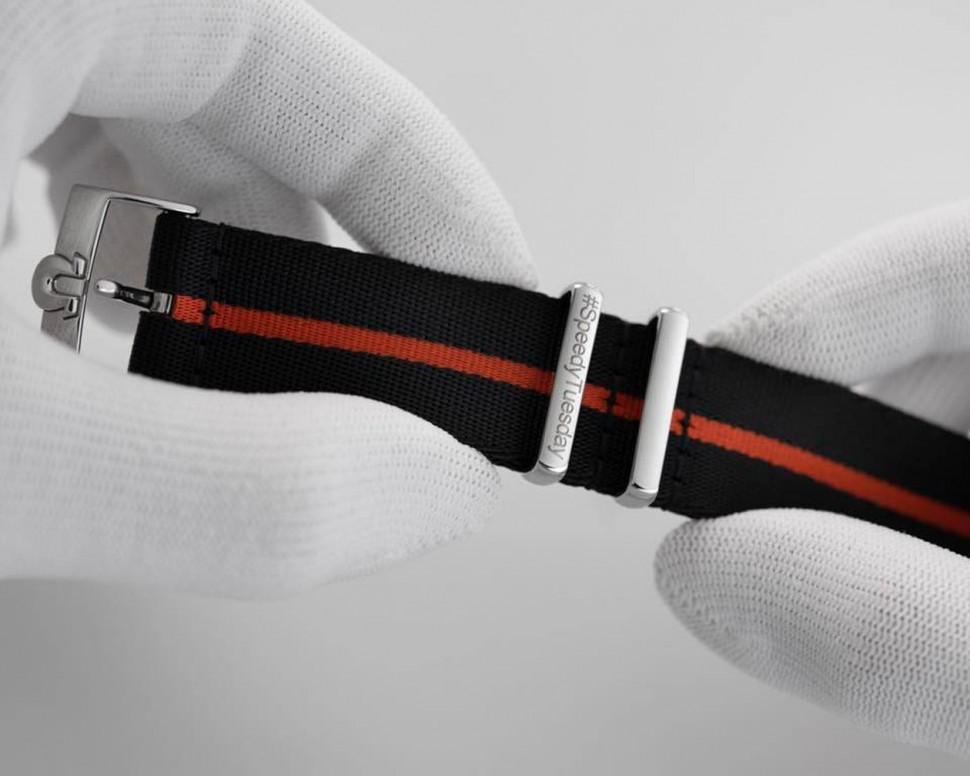 尼龍錶帶就等於NATO錶帶嗎