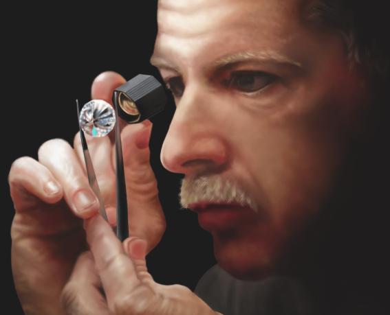 GIA認證過的鑽石真的比較好嗎