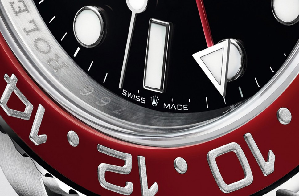 瑞士為何能成為手錶的超級強國
