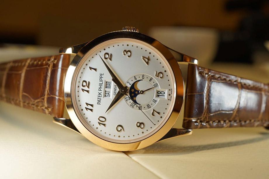 百达翡丽为何很多手表型号后两码都是96?