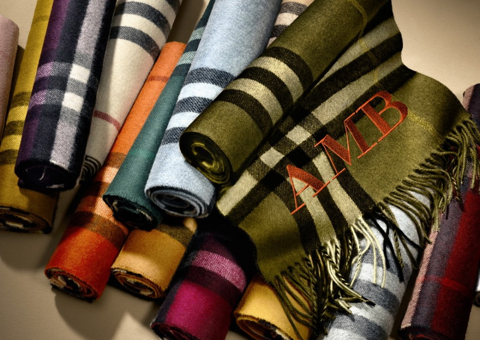 一次學會喀什米爾羊毛的保養和清潔知識