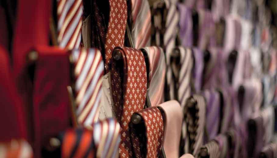 原來買領帶有那麼多細節 一次搞懂你適合什麼領帶