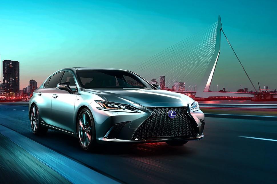 小贏賓士 2018年台灣新車銷售滿意度排名Lexus奪冠