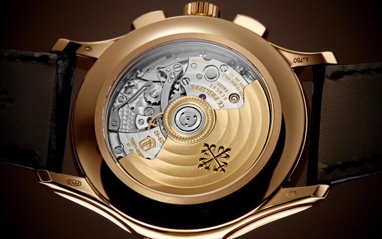 有這些標誌的錶通常身價也高