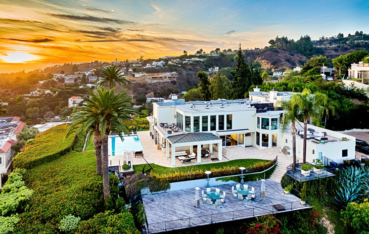 Beverly Hills什麼魅力 让全球富豪都想在这裡置产?