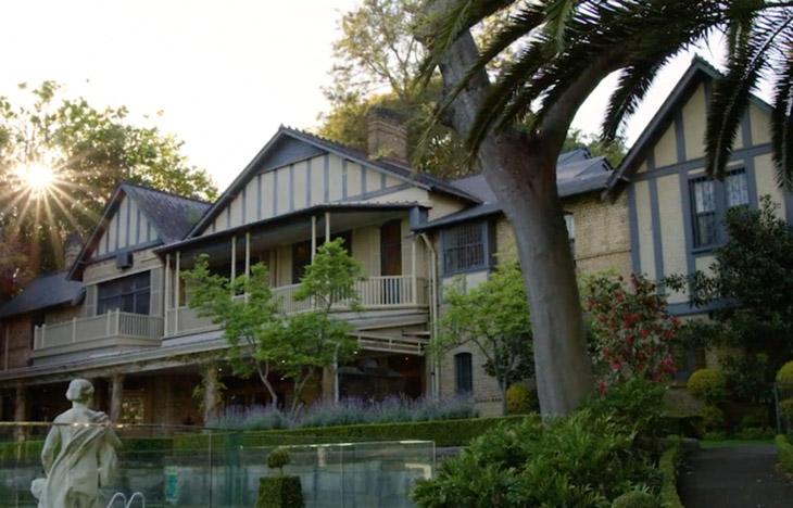 澳洲破纪录最贵豪宅诞生 屋主就是他!