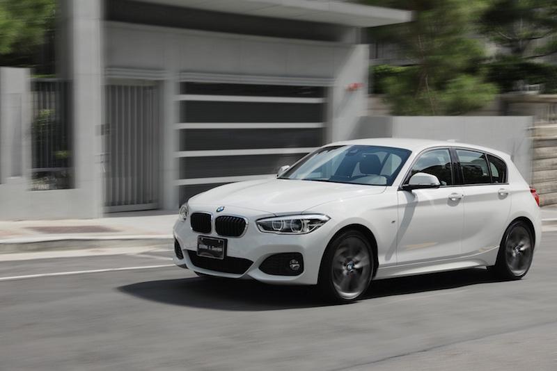 後驅操控魅力再加碼 BMW 1搭載BMW ConnectedDrive智慧互聯駕駛