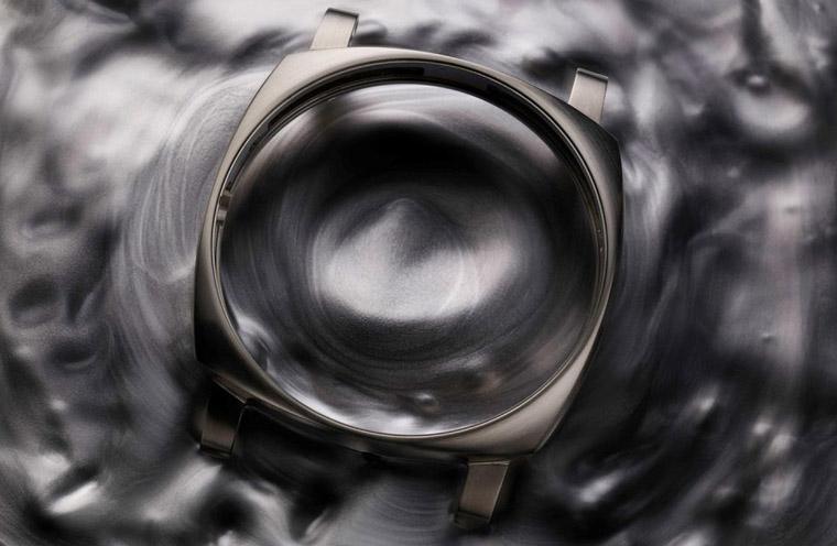 PANERAI曾研發過的先進錶殼材質