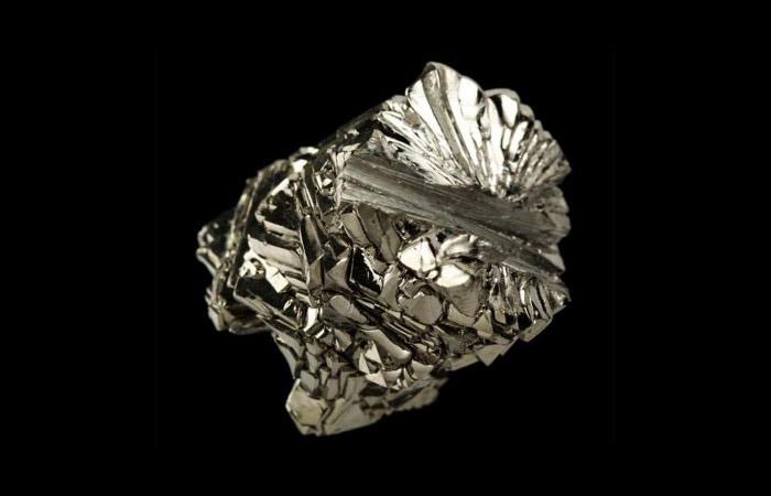 它是珠寶界的黑馬 一舉成為珠寶設計師最愛材質