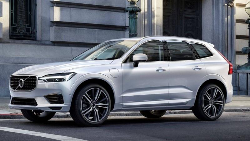 2019年式榮耀進階 Volvo XC60引進四種動力、六種車型