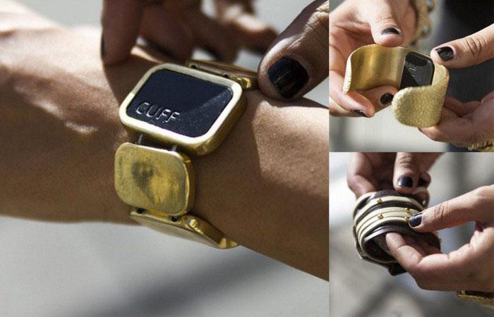 當珠寶與科技結合 你喜歡這樣的改變嗎