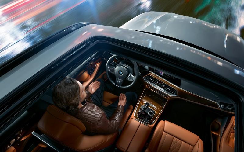 第四代發威登場 BMW X5制霸豪華休旅世界