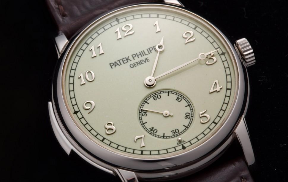 為什麼高檔手錶愛用大明火琺瑯面盤