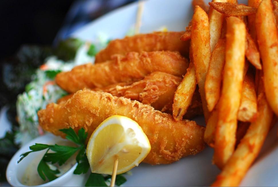 「美食冷知識」英國國民美食炸魚薯條其實並不是來自英國?!