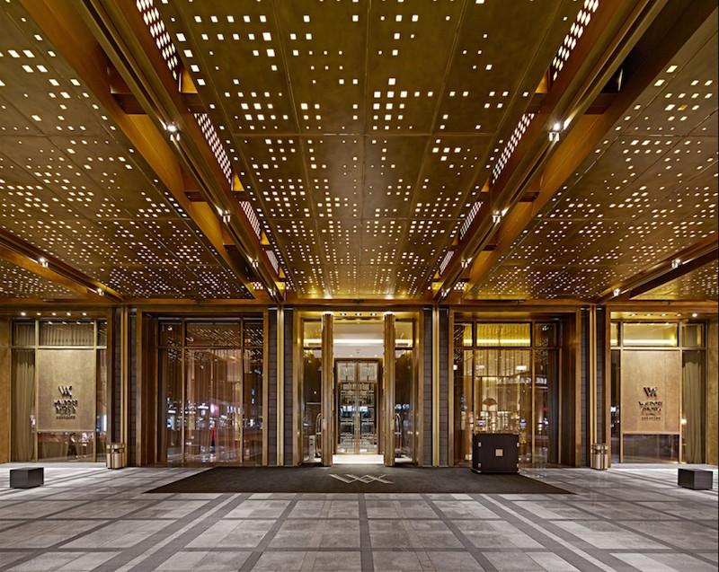 全球Top 10頂級奢華度假酒店品牌