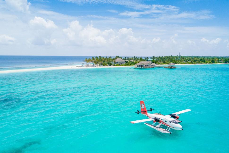 全球富豪最愛的隱世渡假島嶼