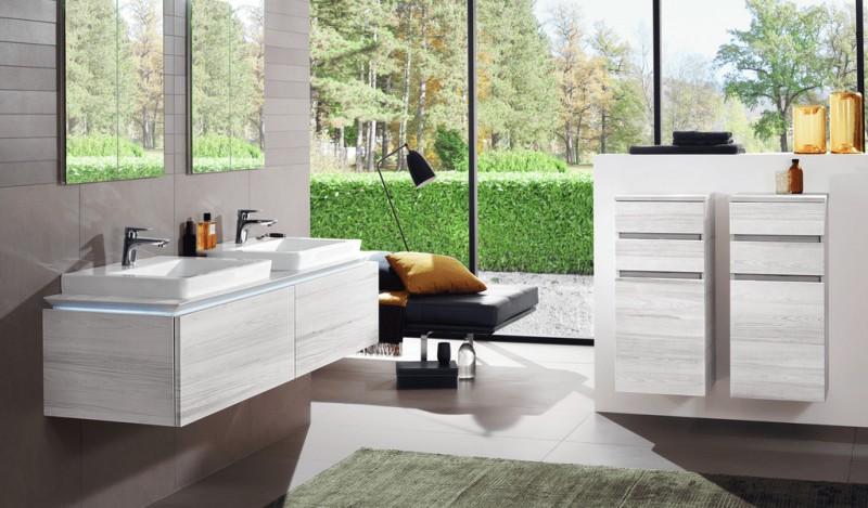 Villeroy & Boch一站式服務 幫你「浴宅」輕鬆煥新