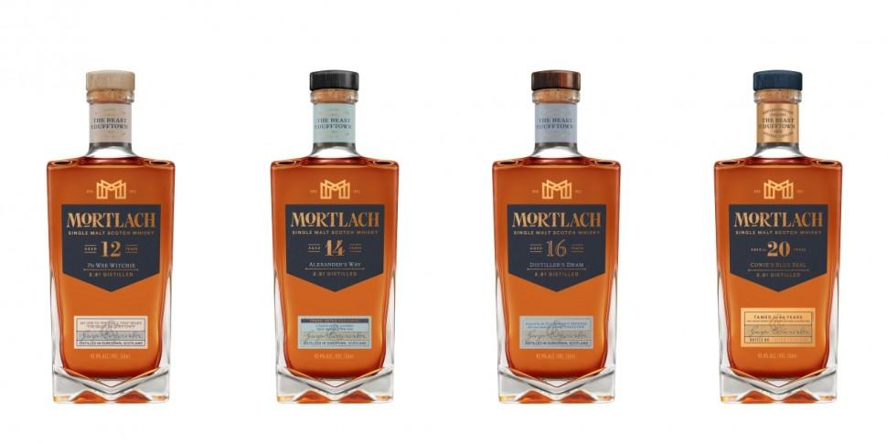 MORTLACH慕赫2.81蘇格蘭單一麥芽威士忌 臻稀瓊液 重磅回歸