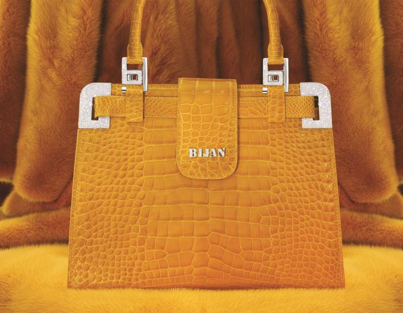 比爱马仕还贵的包包是它 这才是富豪圈中真正的奢侈品