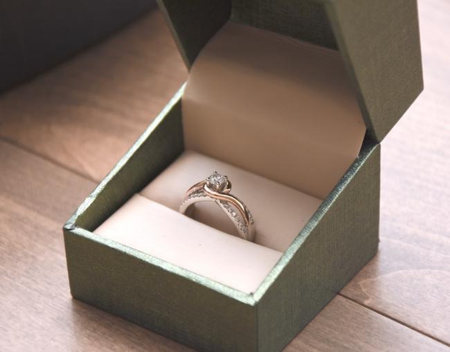 十種鑽戒鑲嵌方式 讓你更了解鑽石工藝