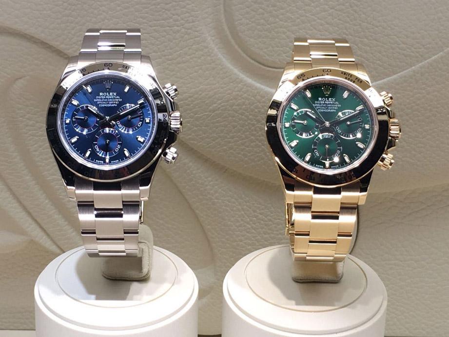 土象星座对应的手表品牌
