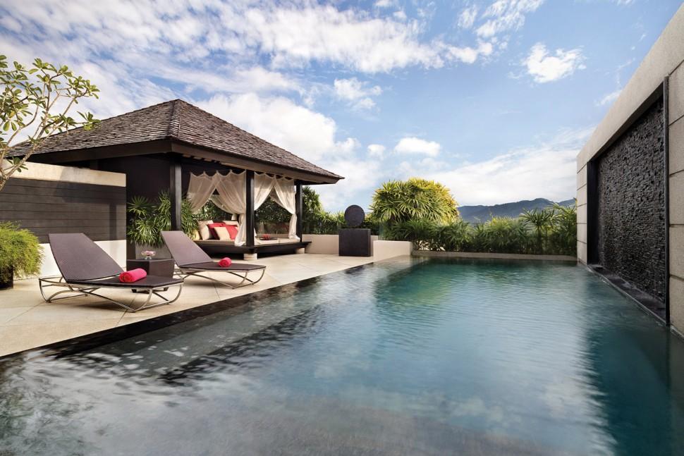 泰国山顶度假村The Pavilions Phuket 普吉岛璞邻酒店开启新篇章