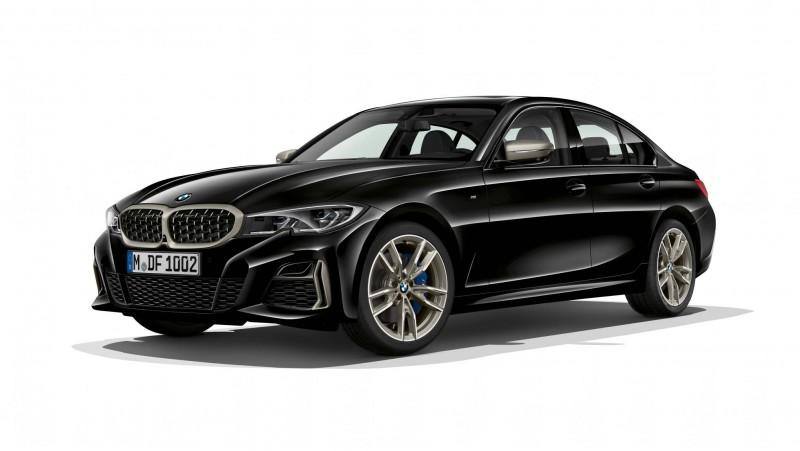 3系列性能旗艦 BMW M340i將於洛杉磯車展亮相