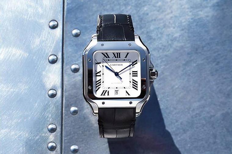 風象星座對應的手錶品牌
