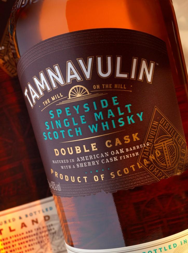 懷特馬凱集團斯貝賽酒廠全新力作 塔木嶺單一麥芽蘇格蘭威士忌