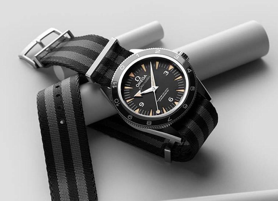水象星座對應的手錶品牌