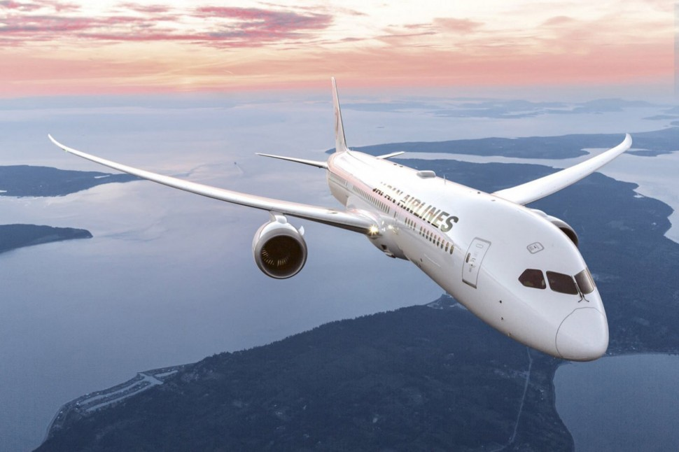 2019年全球十大航空排名出爐!
