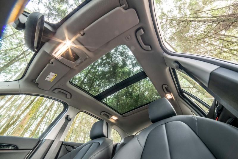 豪華運動SUV 2019年式BMW X1標配全面升級