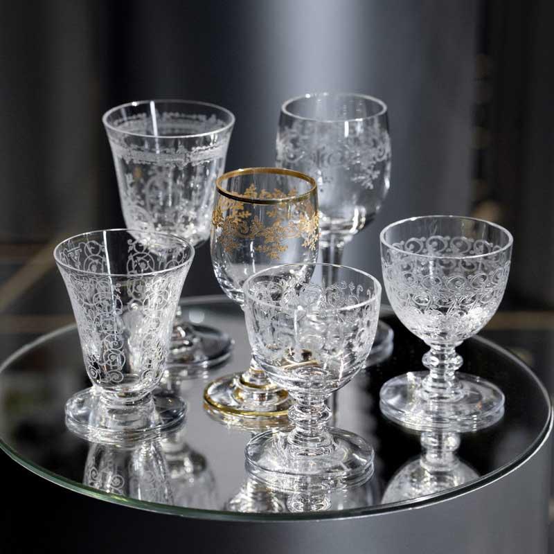 品酒要用水晶杯7款Baccarat水晶杯推薦讓你一個人享受獨酒- 世界高級品LuxuryWatcher