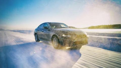 傳聞bmw正在開發一款神秘電動車取代特斯拉馬力高達530匹 世界